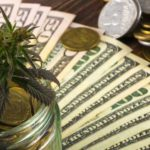 How Bitcoin's Technology Could Help Regulate Marijuana Sales
